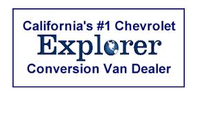 Welcome To Paradises Explorer Van Warehouse