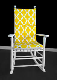 Yellow Custom Rocking Chair Cushion Aztec Print Rocking Chair Cushions Outdoor Bench Cushion Garden Pillow Plow Hearth Classic With Ties Qvccom Storkcraft Hoop Glider And Ottoman Set Vine Pattern Kids Baby Store Crate Barrel Gripper Saturn Celadon Jumbo Girl Nautica Crib Bedding 100 Must Meet In Locust Grove Chevron Sun Lounger Replacement Suede Seat Padded Recliner Pads Removable Chairs For Children High Chair Baby Design How Much Fabric Do You Need A Project Martha Stewart