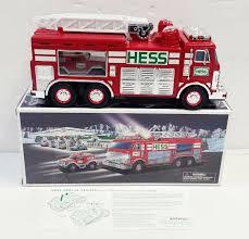 100 2005 Hess Truck HESS EMERGENCY TRUCK WITH RESCUE VEHICLE EBay