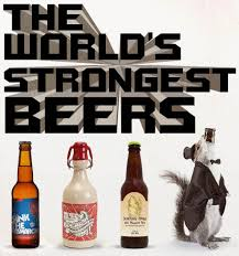 Sink The Bismarck Beer by The World U0027s Strongest Beers Cool Material