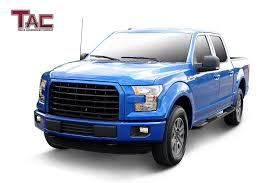 Amazon.com: TAC Side Steps For 2015-2018 Ford F150 Crew Cab / 2017 ... Ford Van Trucks Box In Washington For Sale Used Ford Box Van Truck For Sale 1184 2009 E350 Russells Truck Sales 1999 Econoline Super Duty Box Truck Item H3031 2005 Service Utility Work Delivery 1993 3d Model From Hum3dcom 3d Models 1990 F4824 Sold May 2010 Vinsn1fdss3hl2ada83603 V8 Gas Eng At Straight In South Carolina