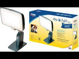day light sky 10 000 bright light therapy l features