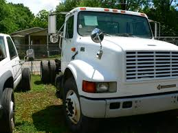 100 4 Cylinder Trucks For Sale Used Straight For Sale In Georgia Box Flatbed
