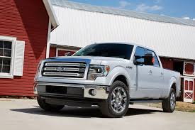 2014-Ford-F-150-Lariat-front-three-quarters - Pickup Truck Talk 2014 Ford F150 Tremor 35l Ecoboost V6 24x4 Test Review Car Brake Fluid Leak Risk Prompts Recall Of 271000 Pickup 4wd Supercrew 145 Xlt Truck Crew Cab Short Bed For Xtr Tow Package Running 2013 Supercab First Trend Preowned Super Duty F250 Srw In Sandy Used Xl Rwd For Sale In Perry Ok Pf0034 Jacksonville Sport Limited Slip Blog 4x4 Youtube Stx Plant City Fx4