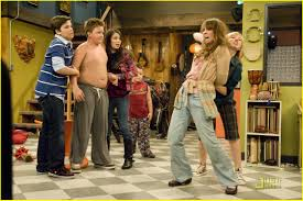 Hit The Floor Characters Wiki by Ipsycho Icarly Wiki Fandom Powered By Wikia