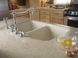 Installing Sink Strainer In Corian by 850 Corian Sink