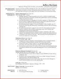 Administrative Manager Resume Sample India