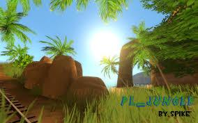 Tf2 Halloween Maps Download by Pl Jungle A1c Team Fortress 2 U003e Maps U003e Payload Gamebanana