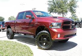 100 Trucks For Sale Orlando Custom Airport Chrysler Dodge Jeep