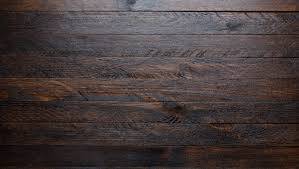 Dark Rustic Wood Panel Background 646433