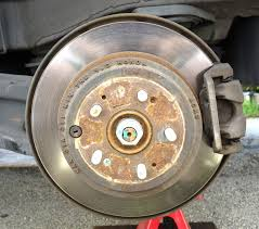 Experiences With My Car: How To Change Brake Pads And Rotors On ... Premium Front Metallic Brake Pads And Disc Rotors Complete Kit Left Truck Repair Rotors Calipers Brake Pads 672018 Flickr Installed Powerstop Ford F150 Forum Toyota Hilux Rear Disc Con Sky Manufacturing Nakamoto Front Ceramic Pad Rotor Kit Set For Mazda Jegs 632317 High Performance Crossdrilled Slotted Front 632318 Right Amazoncom Power Stop Kc2009 1click With K176636 Extreme Z36 Tow Drilled Experiences With My Car How To Change On Ssbc Brakes Big Bite Cross 23345aa3l Orex Impartial Nsw
