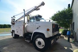 1983 GMC Top Kick Service Truck | Used Truck Details