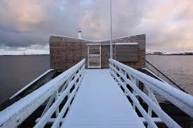 100 Rintala Eggertsson Architects Architecture Meets Nature North Of The Arctic Circle Kebony
