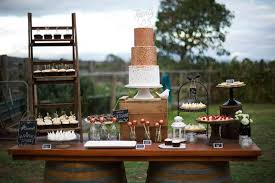 Karas Party Ideas Rustic Gold And Bronze 21st Birthday Via