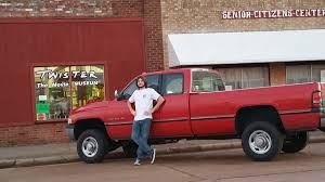 100 Truck Movie Im That Crazy Guy With The Truck From Twister