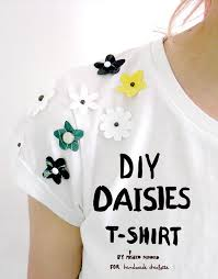 My Favorite Swimsuit Is A Cute Vintage One Covered In Plastic Daisies Flowers Make Lovely Decorations For T Shirts Jumpers Handbags Cases The Options