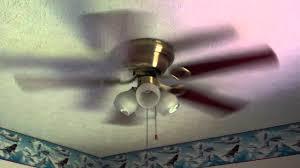 Harbor Breeze 52 Inch Ceiling Fan White by 52