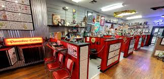 Barber Shop Design Ideas by Olde Line Tattoo Inside The Valley Mall Hagerstown 240 3474827
