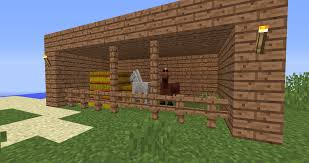 Village: Stables - Suggestions - Minecraft: Java Edition ... Home Garden Plans B20h Large Horse Barn For 20 Stall Minecraft Tutorial Medieval Horse Stables Building How To Make A Cool Stable Youtube Building With Bdoubleo Episode 164 150117_120728 House Designs Pinterest Ideas Village Screenshots Show Your Creation For Horses Creative Mode Java Edition Pferdestallhorse Ilmister Ideas 4 Minecraft Horse Stable Google Search