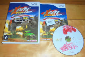 Excite Truck (Nintendo Wii, 2007) | EBay Dolphin Takes Wii Games To The Next Level Excite Truck In 1440p Truck Wii 2006 Promotional Art Mobygames Nearly New Nintendo Racing Video Game Chp Cho My Nakata Shop Jeep Thrills Amazoncouk Pc Good Gameflip Photo 10 Of 29 Wiis Npdp Equivalent Hdd Loaded Assembler Home Obscure Cars 2 Usa Rom Loveromscom Wallpapers Hq Pictures 4k