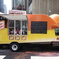 The Wienermobile Food Truck, Now Serving Actual Wieners - Eater