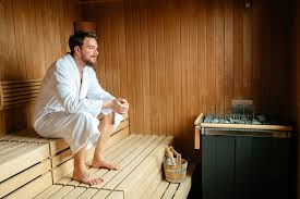 what the science says about the effects of saunas and