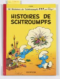 BOURGNE Marc Né En 1967 BARBEROUGE Coloriage Tuniques Bleues