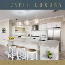 A Quality Luxury Kitchen Is A Necessity When It Comes To