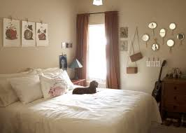 Small Bedroom Ideas For Women With Mirror Wall Decoration Home Decor