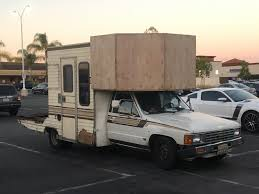 100 Toyota Truck Wiki Dolphin With A Story To Tell Vandwellers