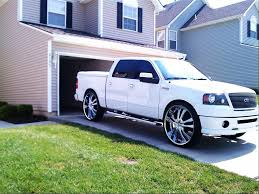 100 Ford Trucks For Sale In Florida F150 Rims 2008 F150 SuperCrew Cab 30s FOR SALE 500000