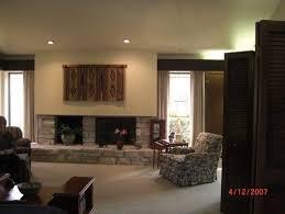 70 s modern wood tile light or paint colors