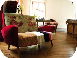 tapisser un canapé canapé creationecolo