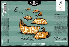 Kbc Pumpkin Ale Calories by Rollende Bierton Pompoen