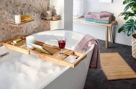 holzablage für die badewanne woolworth ansehen