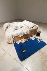 Tracey Emin My Bed by Tracey Emin Drawing Kate Moss In 1999 Contemporary Artists