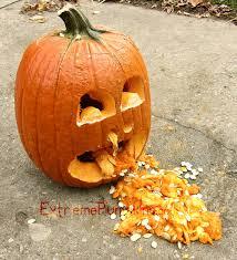 Puking Pumpkin Pattern Free by Puking Pumpkin Version 832