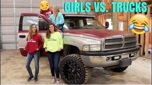 WHAT DO GIRLS KNOW ABOUT DIESEL TRUCKS!?!? (PART 3) - YouTube Trucksandgirls Wallpaper 1920x1080 1071498 Wallpaperup Girls Trucks Allison Fannin Sierra Denali Gmc Life American Rat Rod Cars For Sale Why Do Girls Drive Trucks Men Psychology Emotional Health Amazoncom Silly Boys Are Vinyl Decal Pink Monster Jam Trucks And The Gorgeous Girls That Drive Themby Country On Twitter I Look At Lifted Same Way Guys Images Of Big And Spacehero Truck Month Stuff Sick Pinterest Car