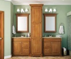 Bathroom Vanity With Tower Pictures by Bathroom Linen Tower Foter