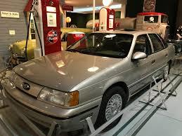 100 Boyer Ford Trucks Inc Garage Finds Unrestored Automobiles Exhibit AACA Museum