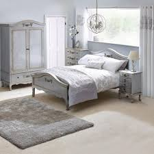 Share Toulouse Silver Bedroom Collection
