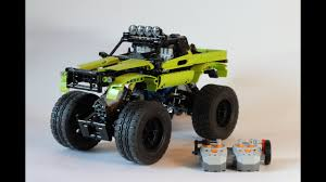 LEGO Technic Monster Truck 'Hulk' - YouTube Lego Monster Truck 192pcs I Tried Building The Monster Truck But It Didnt Turn Out Right Lego Ideas Product Ideas 10260 Slot Carunion Moc Technic And Model Team Eurobricks Forums Monster Truck In Ardrossan North Ayrshire Gumtree Month Is Tight Cant Effort Blue From For City 2018 Review 60180 Youtube Transporter No 60027 18755481