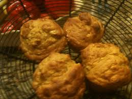 Bisquick Pumpkin Oatmeal Muffins by November 2010 Mama Ceo