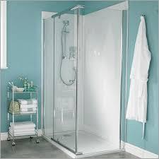 acrylic vs tile shower 盪 unique acrylic shower wall panels images