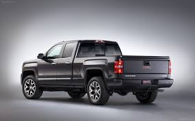GMC Sierra 1500 2014 Widescreen Exotic Car Wallpapers #02 Of 58 ... 2014 Gmc Sierra 1500 4x4 Sle 4dr Double Cab 65 Ft Sb Research Used Lifted Z71 Truck For Sale 41382 2014gmcsiradenaliinterior Wishes Rides Pinterest Gmc All Terrain Extended Side Hd Wallpaper 6 Versatile Denali Limited Slip Blog Exterior And Interior Walkaround 2013 La Zone Offroad Spacer Lift Kit 42018 Chevygmc Silverado 161 White Pictures Information Specs Crew Review Notes Autoweek 2015 Mtains 12000lb Max Trailering