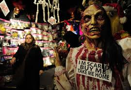 Rickys Halloween Locations by Best Places For Affordable Halloween Costumes In La Cbs Los Angeles
