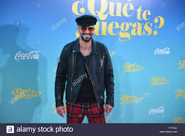 100 Ivan Torres Madrid Spain 27th Mar 2019 Spanish Singer