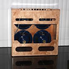 Fender Bassman Cabinet Screws by Fender Into A 4x12 Marshallforum Com