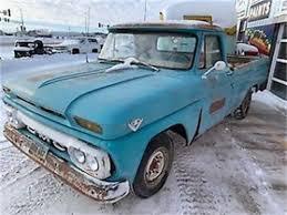 100 1965 Gmc Truck For Sale GMC Pickup For ClassicCarscom CC1177863