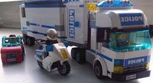 Lego City 7288 – Mobile Police Unit | I Brick City Custom Lego City Animal Control Truck By Projectkitt On Deviantart Gudi Police Series Car Assemble Diy Building Block Lego City Mobile Police Unit Tractors For Bradley Pinterest Buy 1484 From Flipkart Bechdoin Patrol Car Brick Enlighten 126 Stop Brickset Set Guide And Database Here Is How To Make A 23 Steps With Pictures 911 Enforcer Orion Pax Vehicles Lego Gallery Swat Command Vehicle Model Bricks Toys Set No 60043 Blue Orange Tow Trouble 60137 Cwjoost